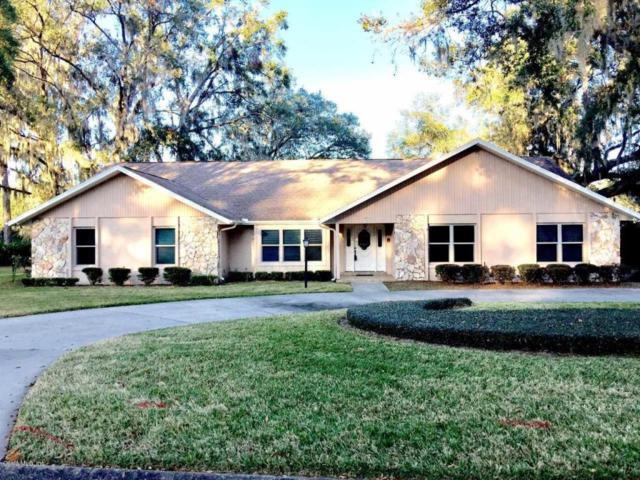 2263 SE Laurel Run Drive, Ocala, FL 34471 (MLS #528910) :: Bosshardt Realty