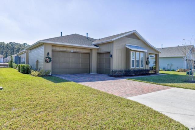 5090 NW 35th Lane Road, Ocala, FL 34482 (MLS #528966) :: Realty Executives Mid Florida
