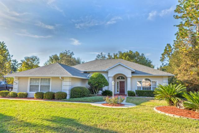 9718 SW 195th Circle, Dunnellon, FL 34432 (MLS #529065) :: Bosshardt Realty