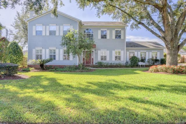 2612 SE 28th Lane, Ocala, FL 34471 (MLS #529132) :: Bosshardt Realty