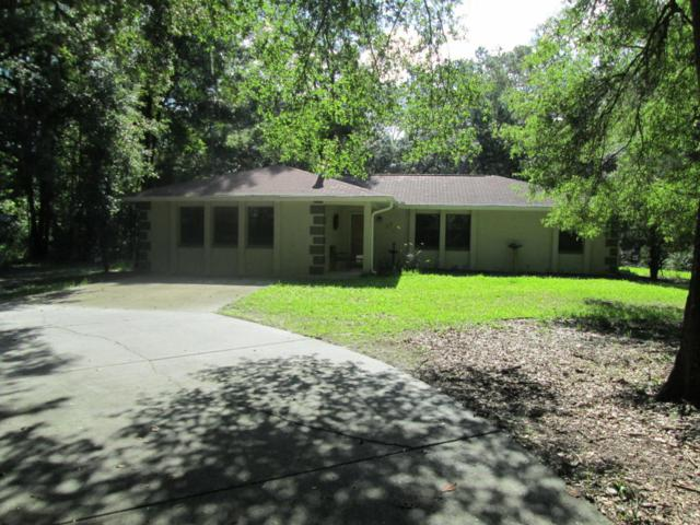 27 Needles Drive, Ocala, FL 34482 (MLS #529162) :: Realty Executives Mid Florida