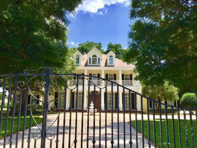 8475 NE 16th Terrace, Ocala, FL 34479 (MLS #529170) :: Realty Executives Mid Florida