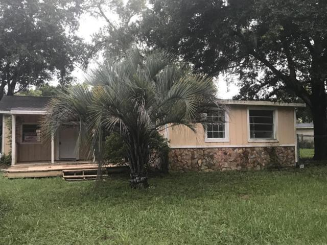 10275 SE 158th Place, Summerfield, FL 34491 (MLS #529181) :: Bosshardt Realty