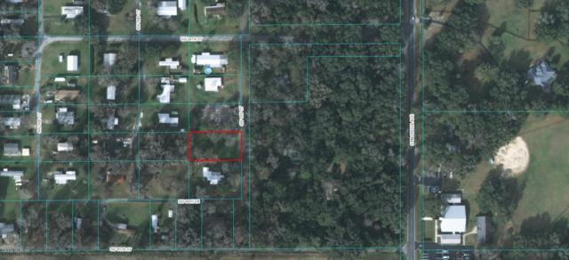 8440 SW 1st Court, Ocala, FL 34476 (MLS #529261) :: Bosshardt Realty