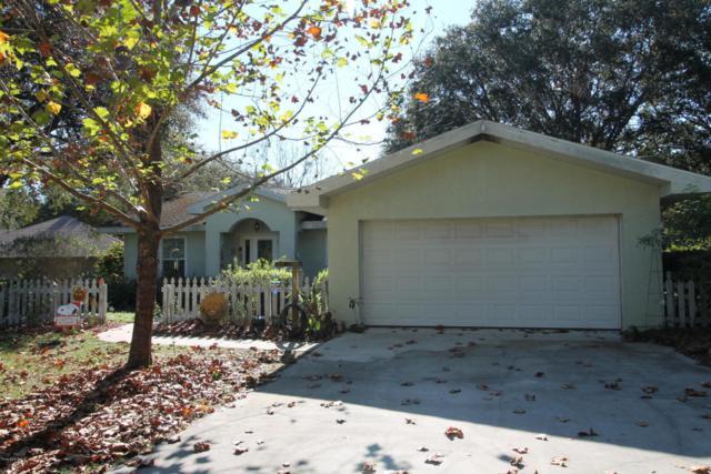 13039 SE Highway 42, Weirsdale, FL 32195 (MLS #529294) :: Bosshardt Realty