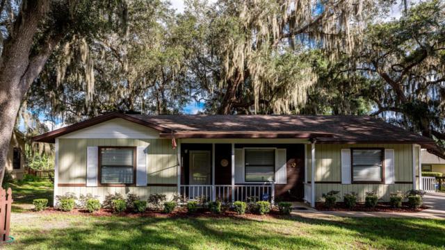10060 SE 106th Lane, Belleview, FL 34420 (MLS #529304) :: Realty Executives Mid Florida