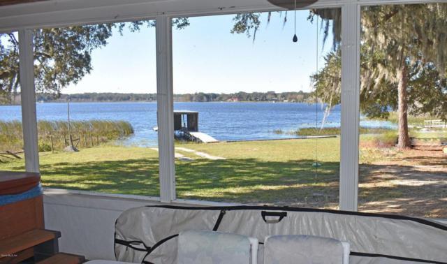 11960 SE 123rd Avenue, Ocklawaha, FL 32179 (MLS #529374) :: Realty Executives Mid Florida