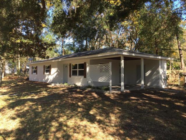 1121 SE 30th Avenue, Ocala, FL 34471 (MLS #529392) :: Bosshardt Realty