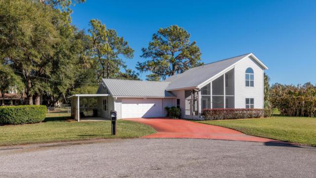 11753 Egret Court, Dunnellon, FL 34432 (MLS #529393) :: Bosshardt Realty
