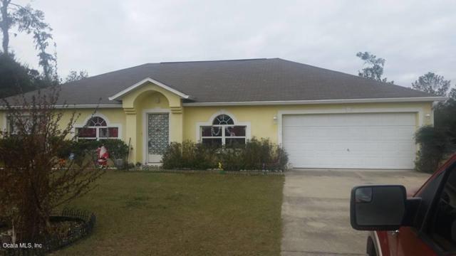 9940 SW 41st Avenue, Ocala, FL 34476 (MLS #529421) :: Bosshardt Realty