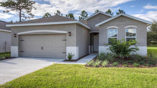 6410 SW 89th Loop, Ocala, FL 34476 (MLS #529561) :: Bosshardt Realty