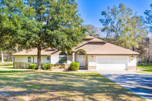 18551 SW 108th Place, Dunnellon, FL 34432 (MLS #529569) :: Bosshardt Realty