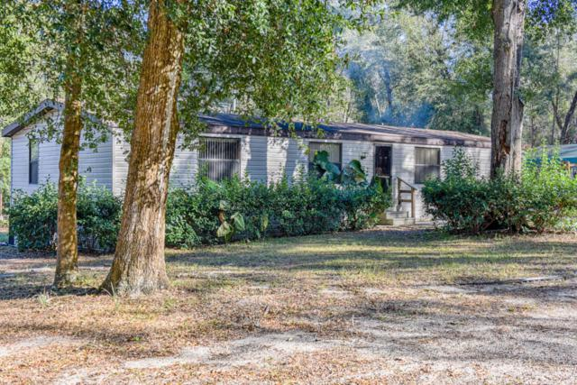 6060 S Highway 314A, Ocklawaha, FL 32179 (MLS #529576) :: Realty Executives Mid Florida