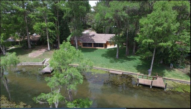 12139 Palmetto Way, Dunnellon, FL 34432 (MLS #529604) :: Bosshardt Realty