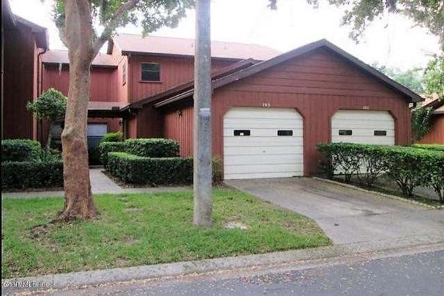 2701 NE 10th Street #703, Ocala, FL 34470 (MLS #529618) :: Bosshardt Realty