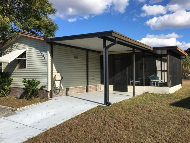 804 Weeping Willow Avenue, Lady Lake, FL 32159 (MLS #529619) :: Realty Executives Mid Florida