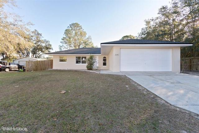 20190 SW 84th Lane, Dunnellon, FL 34431 (MLS #529651) :: Realty Executives Mid Florida