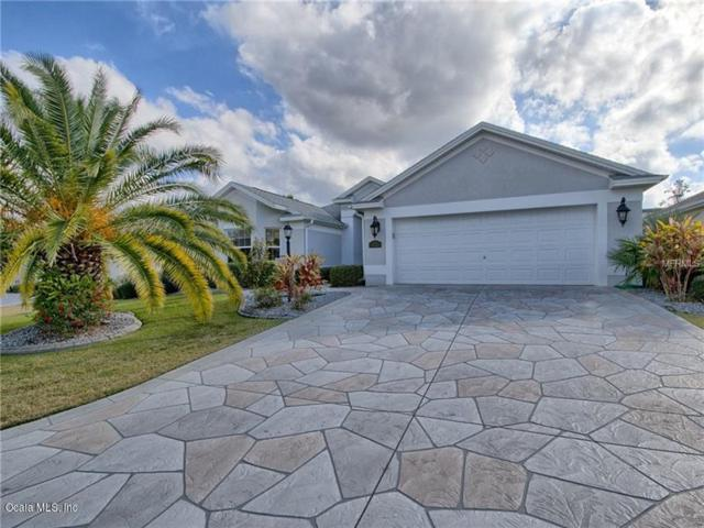 2729 Persimmon Loop, The Villages, FL 32162 (MLS #529674) :: Realty Executives Mid Florida