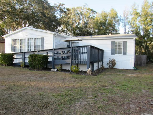 18946 SW 108th Loop, Dunnellon, FL 34432 (MLS #529681) :: Realty Executives Mid Florida