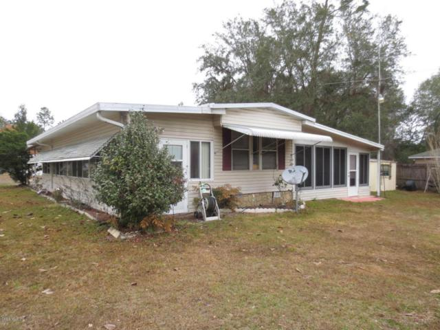 547 NE 129th Terrace, Silver Springs, FL 34488 (MLS #529703) :: Realty Executives Mid Florida