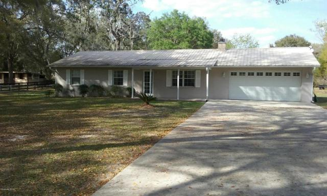 2645 SE 162nd Place Road, Summerfield, FL 34491 (MLS #529727) :: Realty Executives Mid Florida