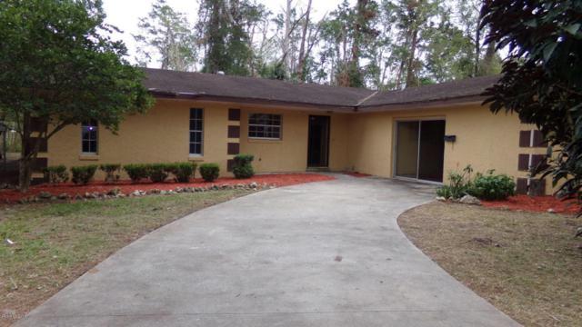 3509 SE 33 Avenue, Ocala, FL 34471 (MLS #529748) :: Realty Executives Mid Florida