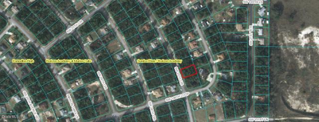 0 SW 25th Circle, Ocala, FL 34473 (MLS #529792) :: Realty Executives Mid Florida