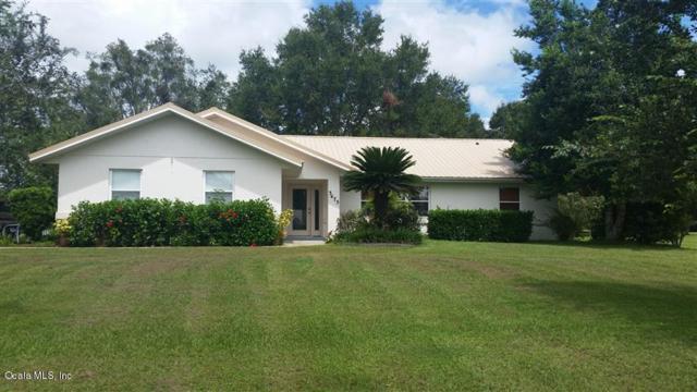 3475 NE 106th Street, Anthony, FL 32617 (MLS #529793) :: Bosshardt Realty