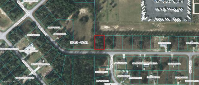 0 SW 160th Place, Ocala, FL 34473 (MLS #529796) :: Realty Executives Mid Florida