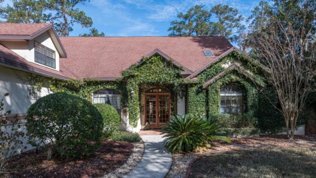 4345 SW 20th Avenue, Ocala, FL 34471 (MLS #529800) :: Realty Executives Mid Florida