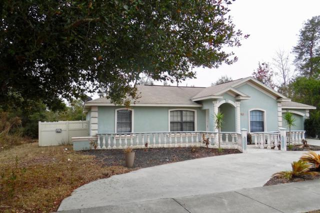 164 Marion Oaks Lane, Ocala, FL 34473 (MLS #529812) :: Realty Executives Mid Florida