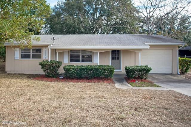 14560 SW 35th Terr Road, Ocala, FL 34473 (MLS #529814) :: Realty Executives Mid Florida