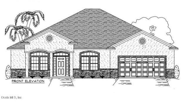 4305 SE 14th Avenue, Ocala, FL 34480 (MLS #529832) :: Realty Executives Mid Florida