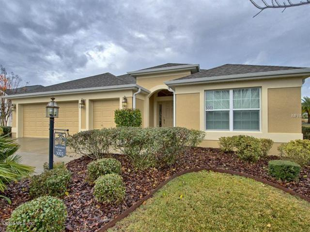 3002 Twisted Oak Way, The Villages, FL 32163 (MLS #529855) :: Realty Executives Mid Florida