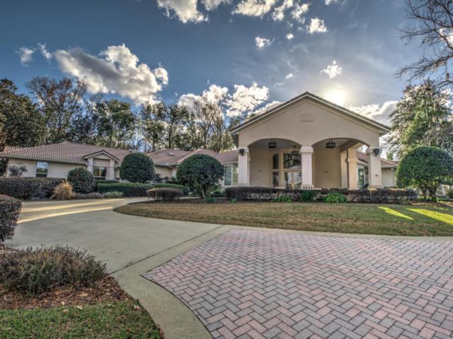 2236 Laurel Run Drive, Ocala, FL 34471 (MLS #529865) :: Bosshardt Realty
