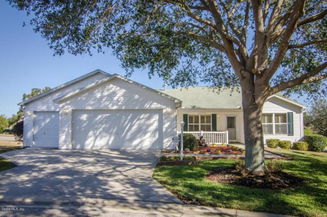 8345 SE 178th Fernbrook Place, The Villages, FL 32162 (MLS #529887) :: Realty Executives Mid Florida