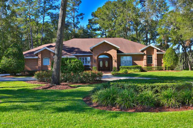 7267 SE 12th Circle, Ocala, FL 34480 (MLS #529891) :: Realty Executives Mid Florida
