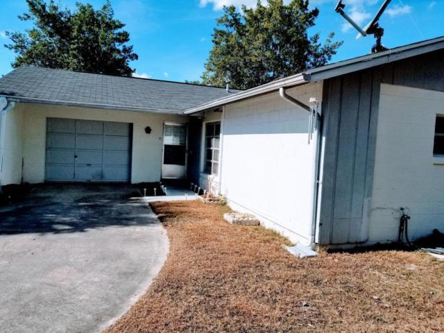 3781 SW 147th Street, Ocala, FL 34473 (MLS #529918) :: Realty Executives Mid Florida