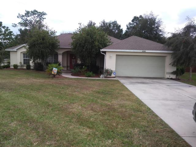 4319 NW 4th Circle, Ocala, FL 34475 (MLS #529939) :: Bosshardt Realty