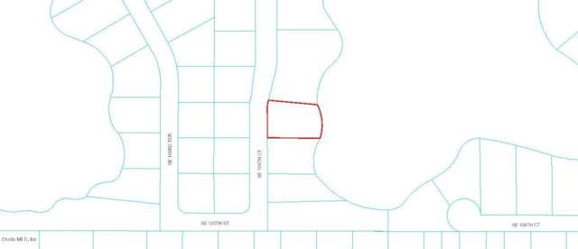 0 SE 104th Court, Belleview, FL 34420 (MLS #529959) :: Bosshardt Realty