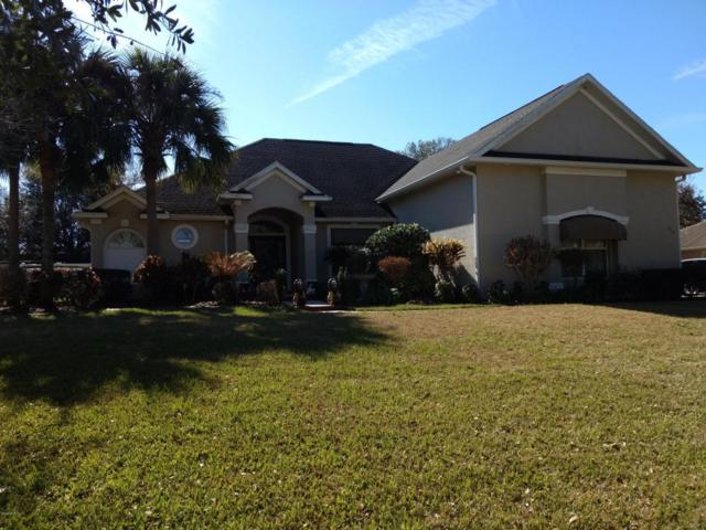 4320 SE 106th Street, Belleview, FL 34420 (MLS #529960) :: Realty Executives Mid Florida