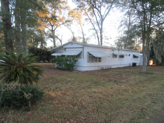 1617 NW 32nd Avenue, Ocala, FL 34475 (MLS #529968) :: Realty Executives Mid Florida