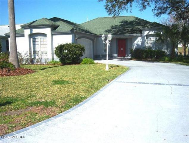 307 Del Mar Drive, Lady Lake, FL 32159 (MLS #529977) :: Realty Executives Mid Florida