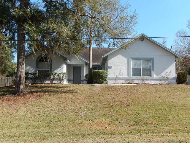 5141 SE 34th Court, Ocala, FL 34480 (MLS #529990) :: Realty Executives Mid Florida