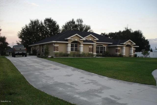 4105 SE 52nd Court, Ocala, FL 34480 (MLS #530058) :: Realty Executives Mid Florida