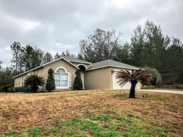 12849 SW 43 Circle, Ocala, FL 34473 (MLS #530061) :: Realty Executives Mid Florida