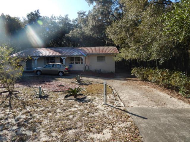 24270 SW Shorewood Dr, Dunnellon, FL 34431 (MLS #530065) :: Realty Executives Mid Florida