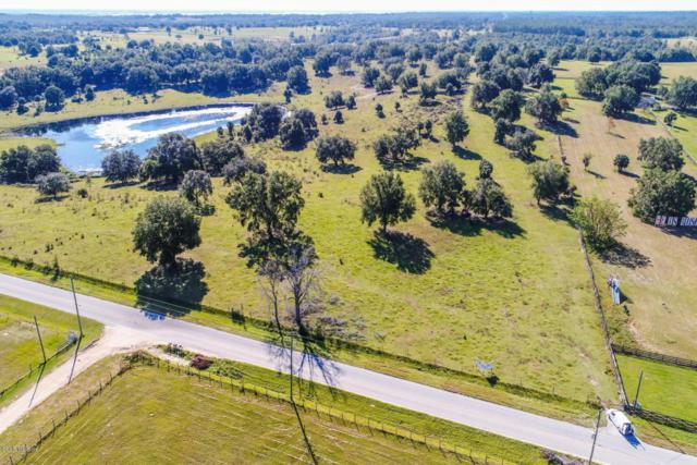 4728 Marion County Road, Weirsdale, FL 32195 (MLS #530070) :: Realty Executives Mid Florida