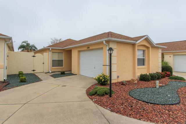 1220 San Bernardo Road, The Villages, FL 32162 (MLS #530082) :: Bosshardt Realty