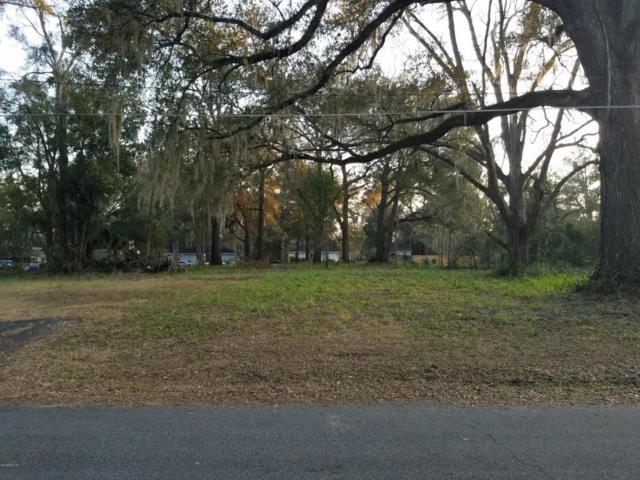 2050 NW 2nd Street, Ocala, FL 34475 (MLS #530086) :: Bosshardt Realty